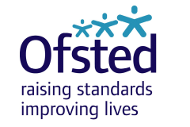 offsted logo